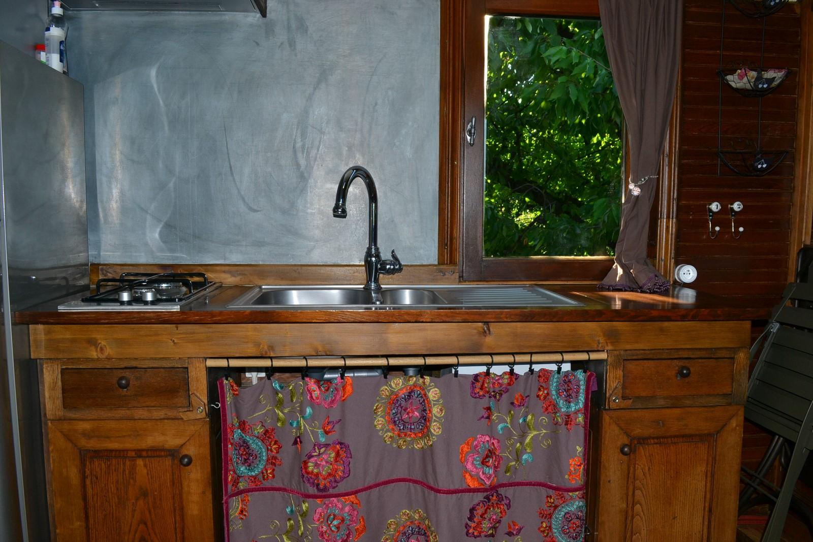 La cuisine de la roulotte for La cuisine x le creuset